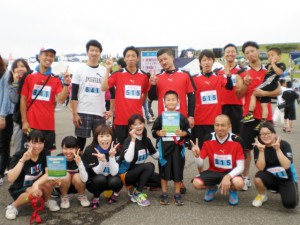 FBCリレーマラソン1