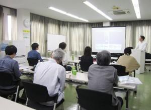 増田喜 環境講座1