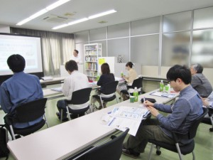 増田喜 環境講座2