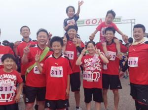 FBCリレーマラソン4