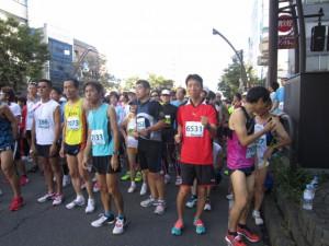 増田喜 福井マラソン2